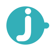 J-TALK Logo mark